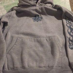 Ladies Marblehead hoodie